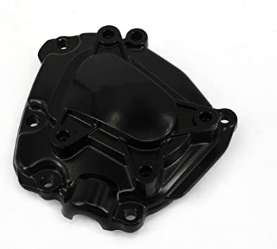 AnXin Motorcycle Engine Stator Crankcase Crank Case Cover For Yamaha YZF R1 04-08