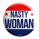 Geek Details Nasty Woman 2.25