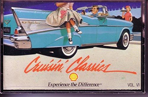 Cruisin' Classics Vol. 6