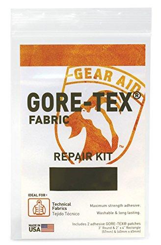 jacket repair kit - 4