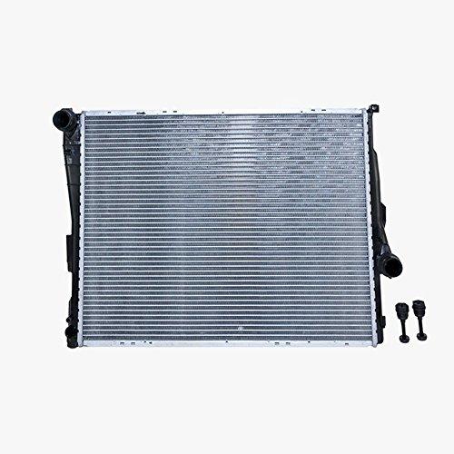 320i bmw radiator - 4