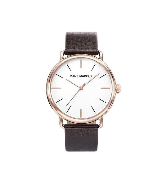 Reloj Mark Maddox - Hombre HC3010-47