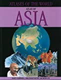 Atlas of Asia, Rusty Campbell and Malcolm Porter, 1435891120