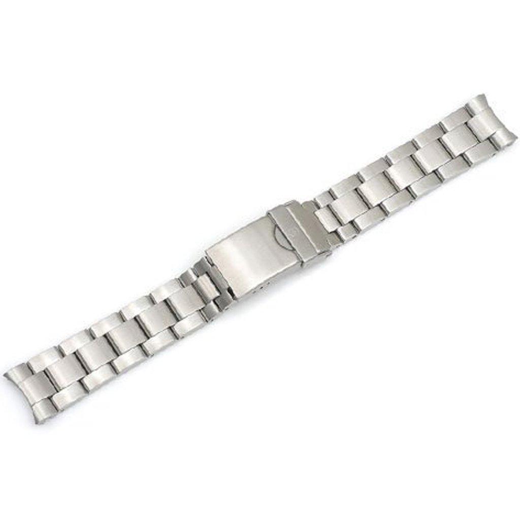 Genuine Swiss Army Maverick GS Small Stainless Steel Bracelet
