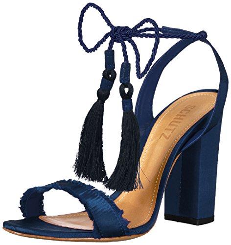 schutz sandale primm  mecque. 's robe bleue xqrx de la mecque.  26a20e