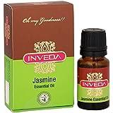 Inveda Jasmine Essential Oil, 10ml