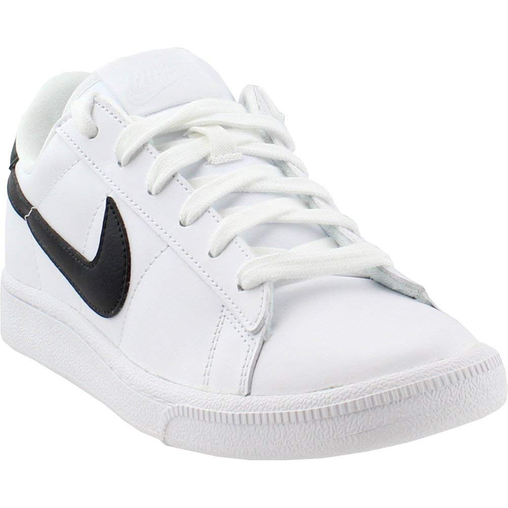 info for 13d0a 1765e Galleon - Nike Women s WMNS Tennis Classic SI Low-Top Sneakers, White (White  Black), 4 UK