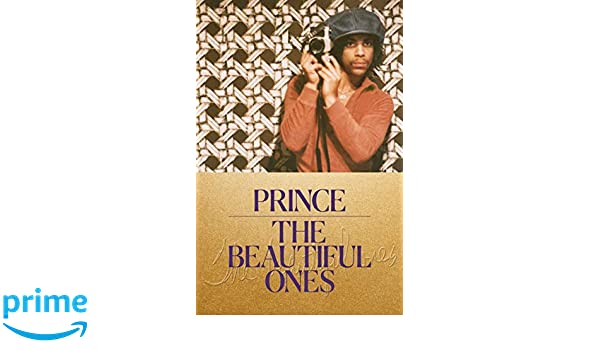 Risultati immagini per Prince's Autobiography 'The Beautiful Ones'