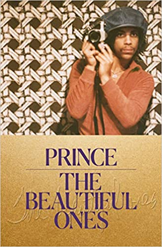 Amazon Fr The Beautiful Ones Prince Livres