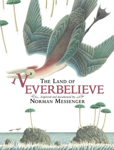 Download The Land of Neverbelieve pdf