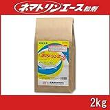 石原バイオサイエンス 殺虫剤 ネマトリンエース粒剤 2kg