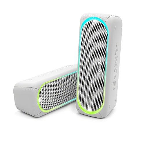 Sony XB30 Portable Wireless Speaker with Bluetooth, Grey (2017 model)