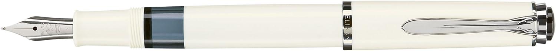 Pelikan M205 971853 Fountain Pen F  White
