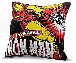 Jay Franco Marvel Avengers Invincible De...