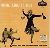 Some Like It Hot EP - 1st