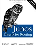 img - for Junos Enterprise Routing: A Practical Guide to Junos Routing and Certification book / textbook / text book