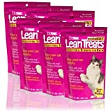 Butler Lean Treats Nutritional Rewards for Cats (6 Pack) 3.5 oz/One Size