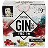 Carmencita Ginfusion Botanical 'Tea Bags' for Gin 25.5g