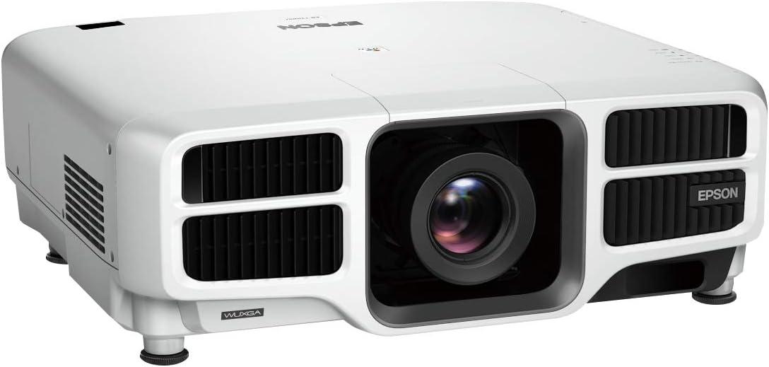 Epson Eb L1100u 6000 Ansi Lumen 3lcd Wuxga 1920 X 1200 Schreibtisch Weiß Epson Heimkino Tv Video