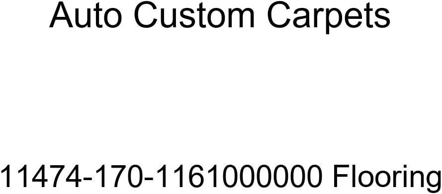 Auto Custom Carpets 11474-170-1161000000 Flooring