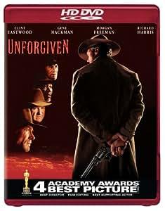 Unforgiven [HD DVD]