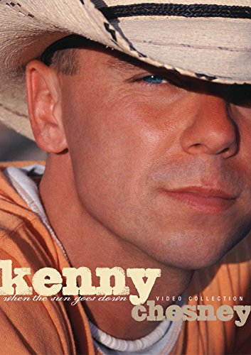 Kenny Chesney Video Collection - When the Sun Goes - Store Bna