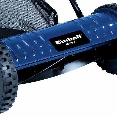 Einhell BG-HM40 CORTACESPED MANUALBG-HM 40: Amazon.es: Bricolaje y herramientas