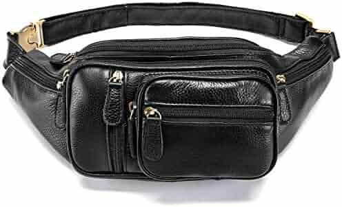 f84468bab8aa Shopping Oranges or Blacks - Leather - Waist Packs - Luggage ...