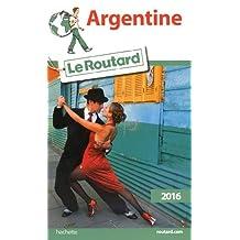 ARGENTINE 2016