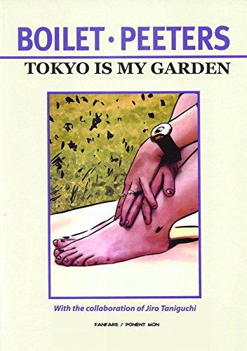 Tokyo Is My Garden