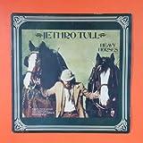 JETHRO TULL Heavy Horses CHR 1175 LP Vinyl VG++ Cover VG+ Sleeve