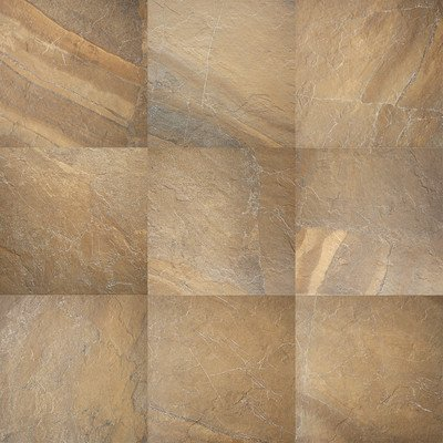 UPC 744704372079, Ayers Rock Porcelain Unpolished Field Tile in Bronzed Beacon
