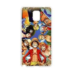 Samsung Galaxy Note 4 One piece pattern design Phone Case