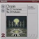 Chopin: 21 Nocturnes / 26 Preludes