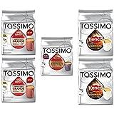 tassimo coffee colombian - Tassimo T-Discs Kenco Multipack Americano Smooth, Americano Grande, Pure Colombian