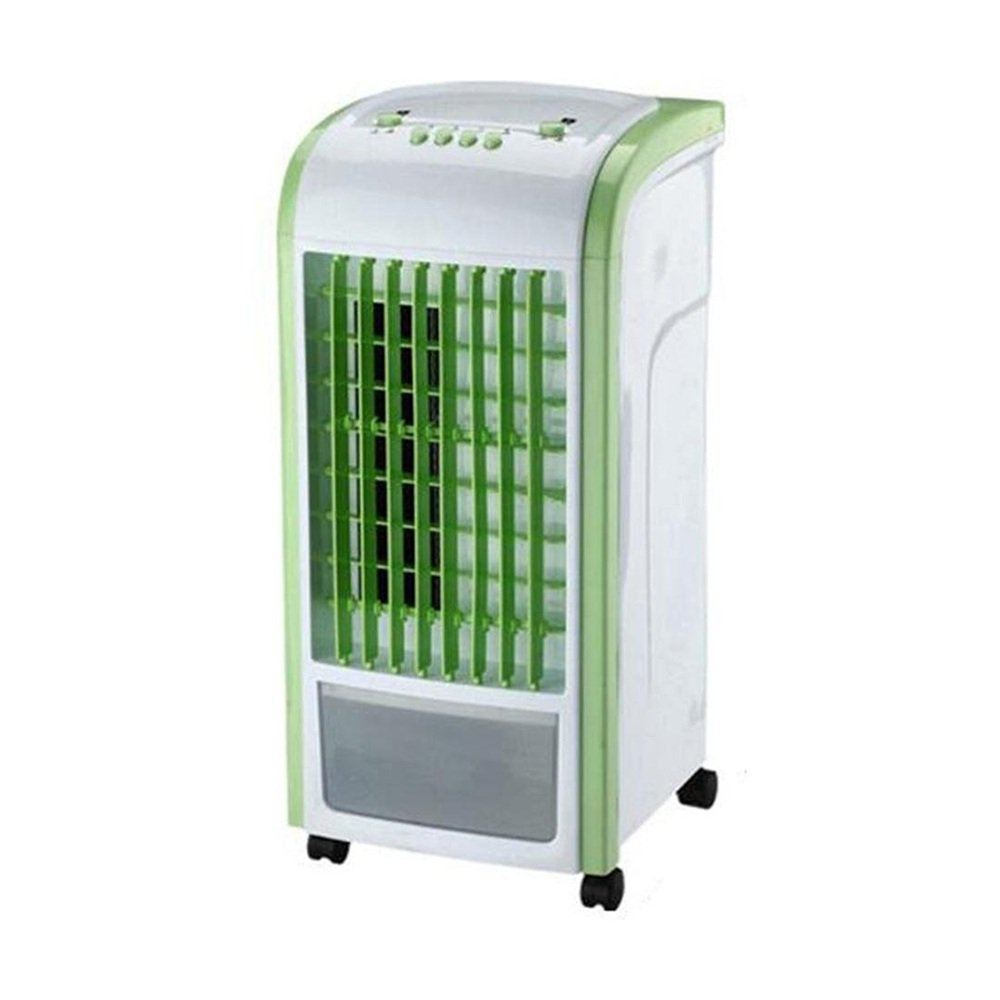 【オープニング 大放出セール】 YNN : エアークーラー/空気清浄機/ファン加湿器/サイレントローノイズ - 加湿器クーラー60W (色 Green) YNN : Green) Green B07FND8RGX, ONEPIECE:d9470226 --- ballyshannonshow.com