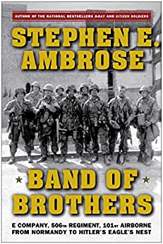 Band of Brothers in   Minutes   Part   The Last Patrol   YouTube