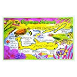 Ideas for Kitchen Islands Cayman Islands Map Cotton Tea Kitchen Towel 19