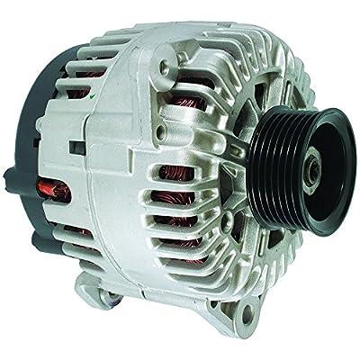 Premier Gear PG-11256 Professional Grade New Alternator