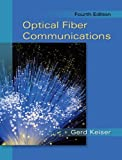 img - for Optical Fiber Communications book / textbook / text book