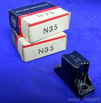 Allen-Bradley N35 Contactor Thermal Overload