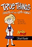 True Things, Jimmy Gownley, 1416986111