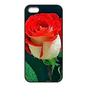 Excellent Rosy Rose For SamSung Galaxy S6 Case Cover