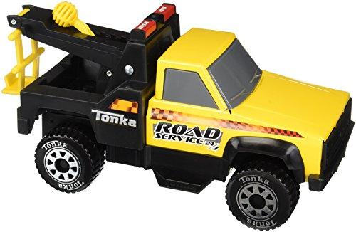 Tonka Steel Tow Truck (Tonka Tow Truck)