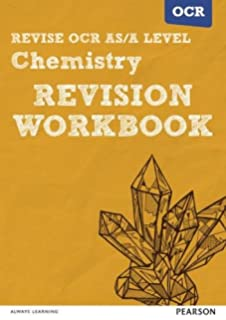 My revision notes ocr as chemistry a second edition amazon revise ocr asa level chemistry revision workbook revise ocr gce science 2015 urtaz Gallery