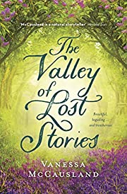 The Valley of Lost Stories by Vanessa…