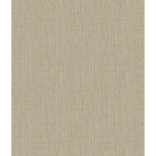 York Wallcoverings Waverly Cottage Sweet Grass Removable Wallpaper, Oatmeal