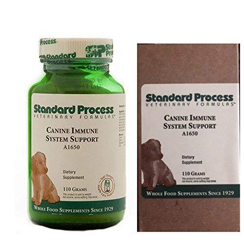 Standard Process Canine Immune 110 grams ()
