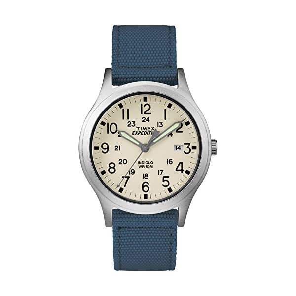 Timex Expedition Scout Wristwatch