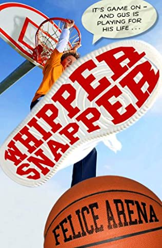 book cover of Whippersnapper